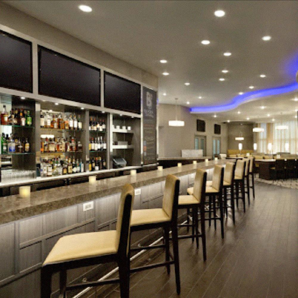 The Design Difference | Hilton Garden Inn